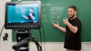 Técnica e comportamento para gravação de aulas