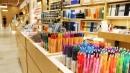 Loja de materiais de escritório