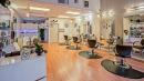 Salão de cabelereiros