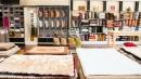 Loja de cama, mesa e banho